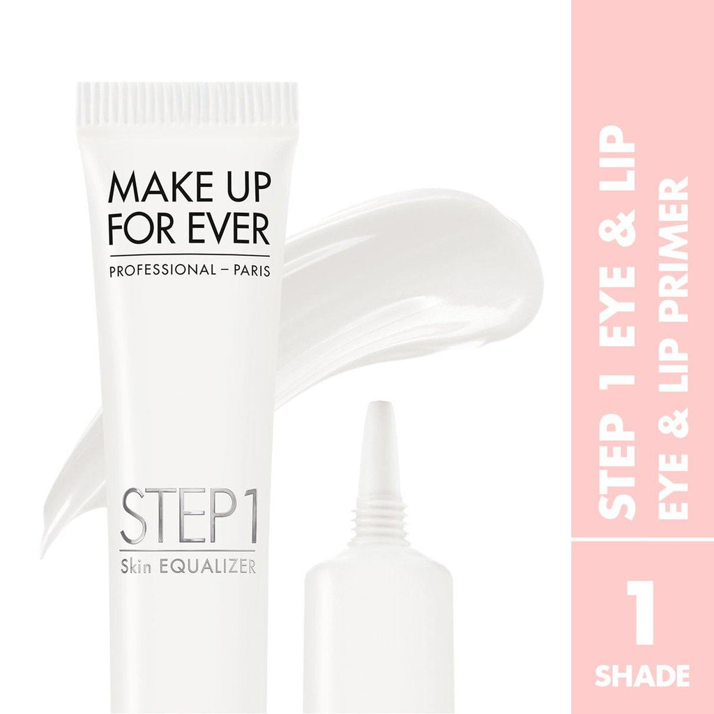 Make Up For Ever Step 1 Eye & Lip Primer