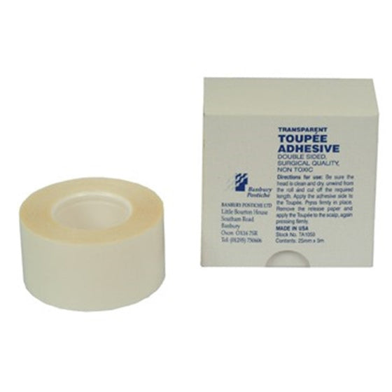 Toupe Tape Roll