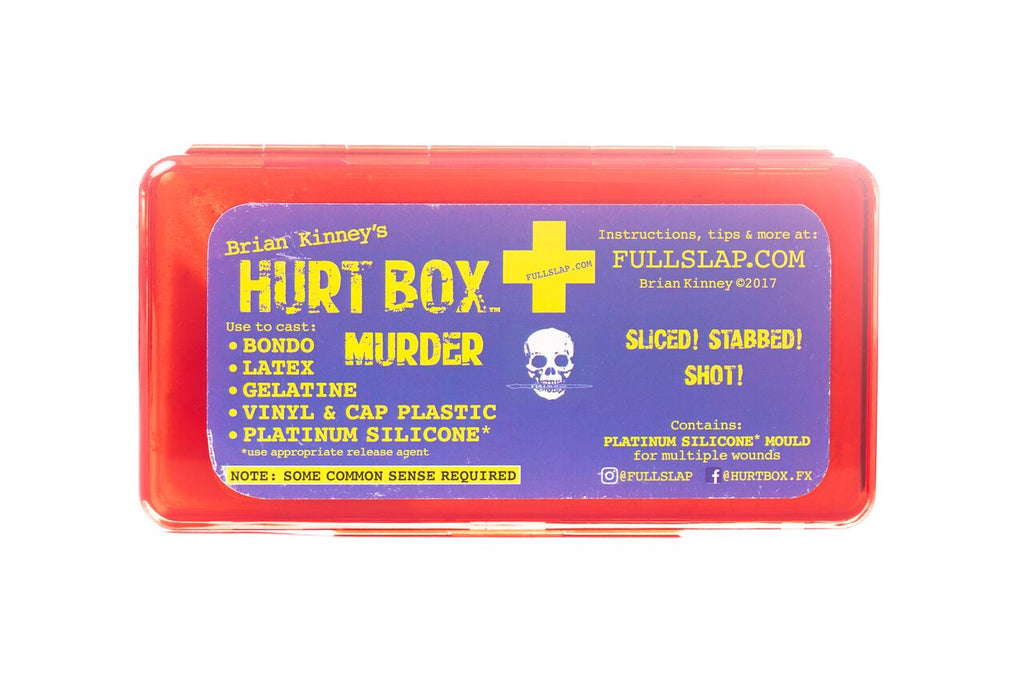 Murder Hurt Box