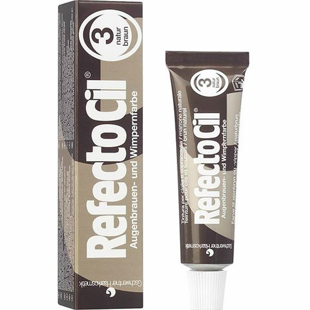 Refectocil Eyelash Tint 15ml