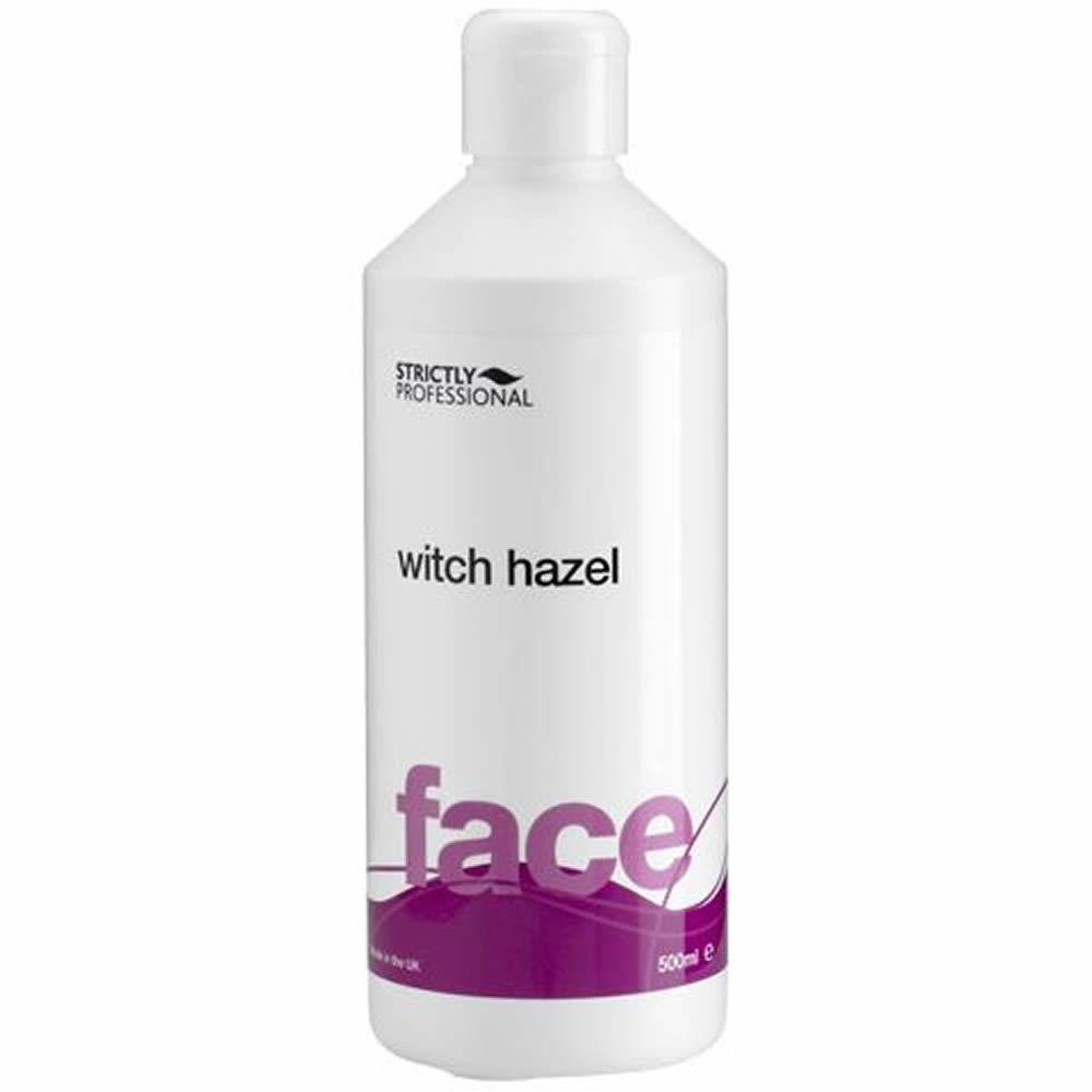 Witch Hazel 500ml