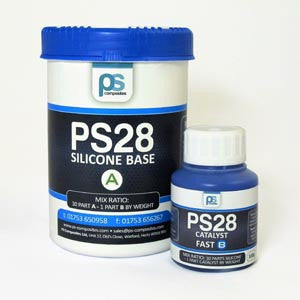 PS Composites PS28 Very Fast Catalyst