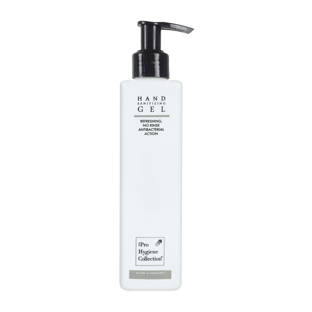 The Pro Hygiene Collection - Hand Sanitizing Gel 240ml (Alcohol Hand Rub)