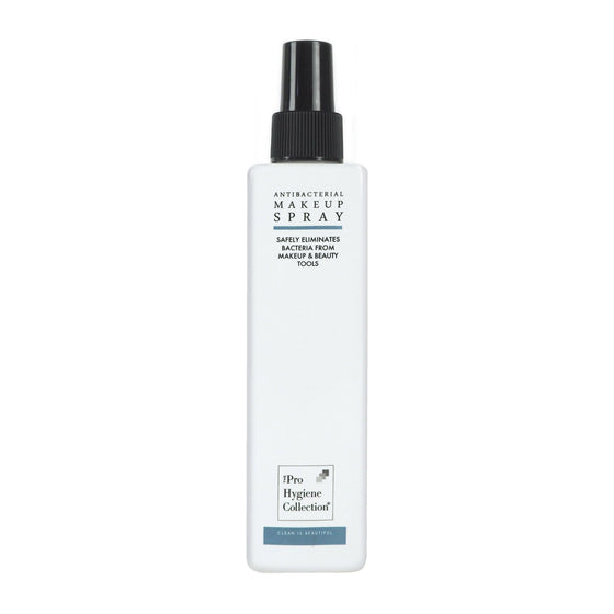The Pro Hygiene Collection - Antibacterial Makeup Spray 240ml