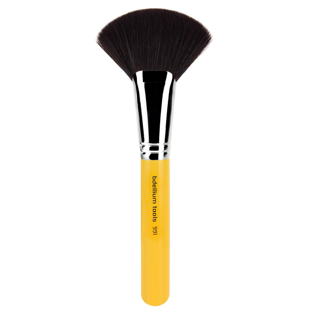 Bdellium Studio Powder Fan Brush 991s