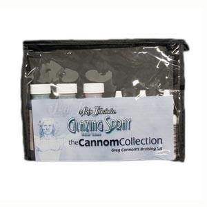 The Cannom Collection Glazing Spray Kit