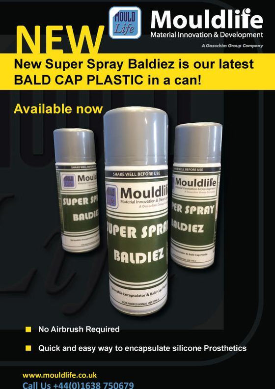 Super Spray Baldiez