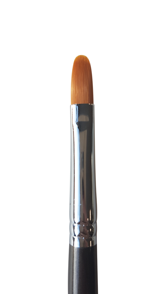Titanic Pro-FX Brush 105 - Long Filbert