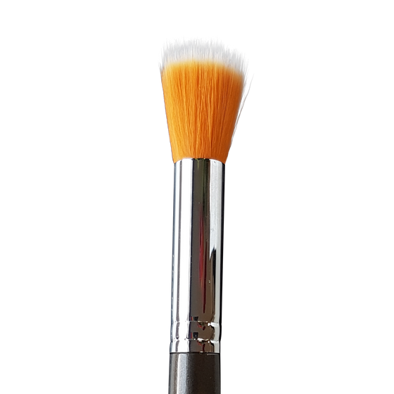 Titanic Pro-FX Brush 110 - Large Round Duo-Fibre Stipple Brush