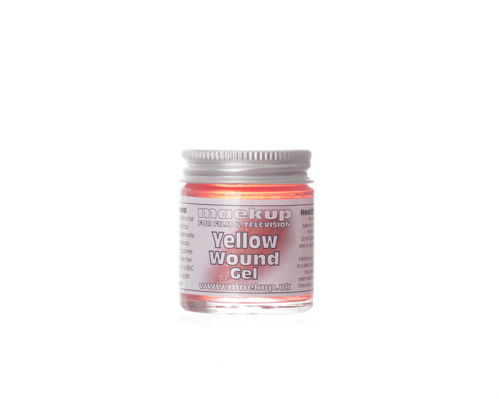 Maekup Yellow Wound Gel