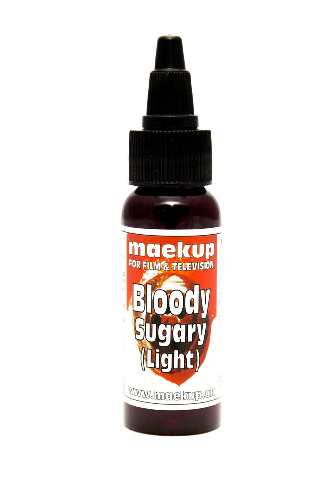 Maekup Sugary Blood