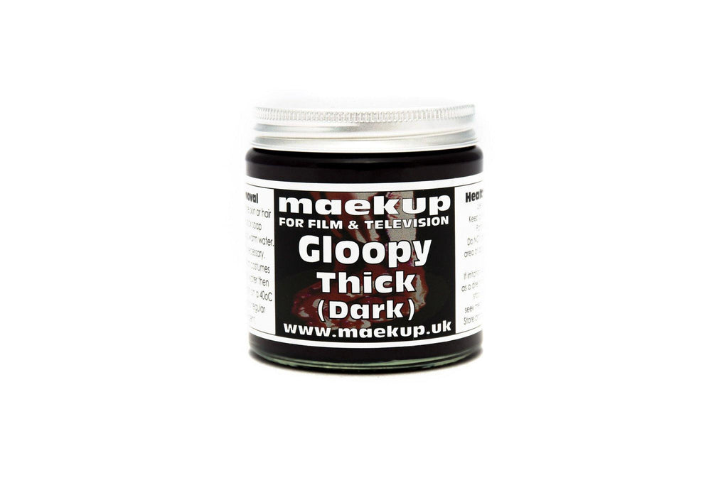 Maekup Gloopy Thick Blood