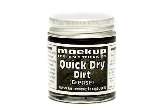 Maekup Dried Dirt (Quick Dry)