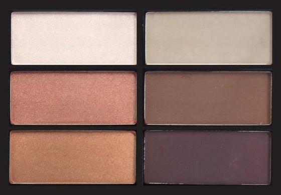 Viseart Highlighting Sculpting Palette 01