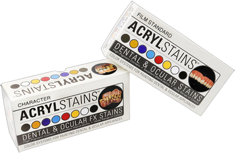 Acryl Stains