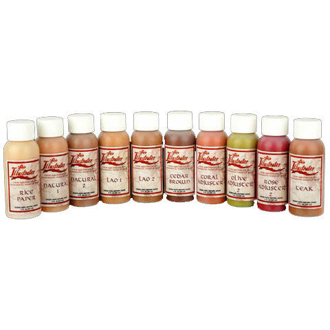 Skin Illustrator Liquids 8oz