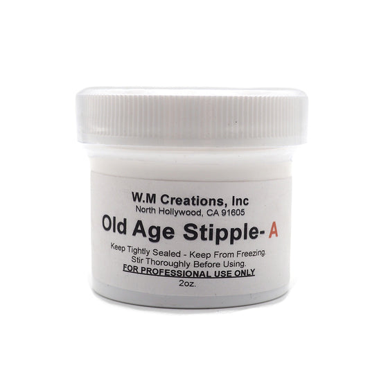 WM Creations Old Age Stipple