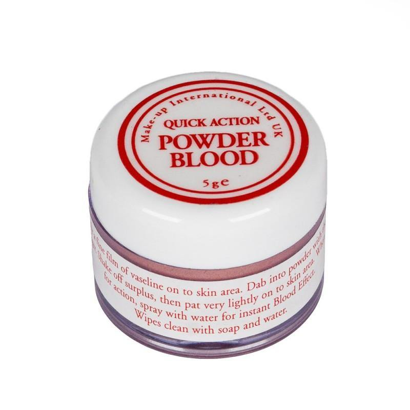 Quick Action Blood Powder