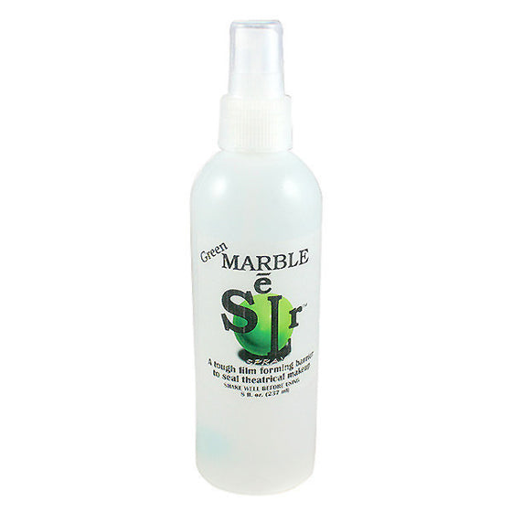 Green Marble Spray