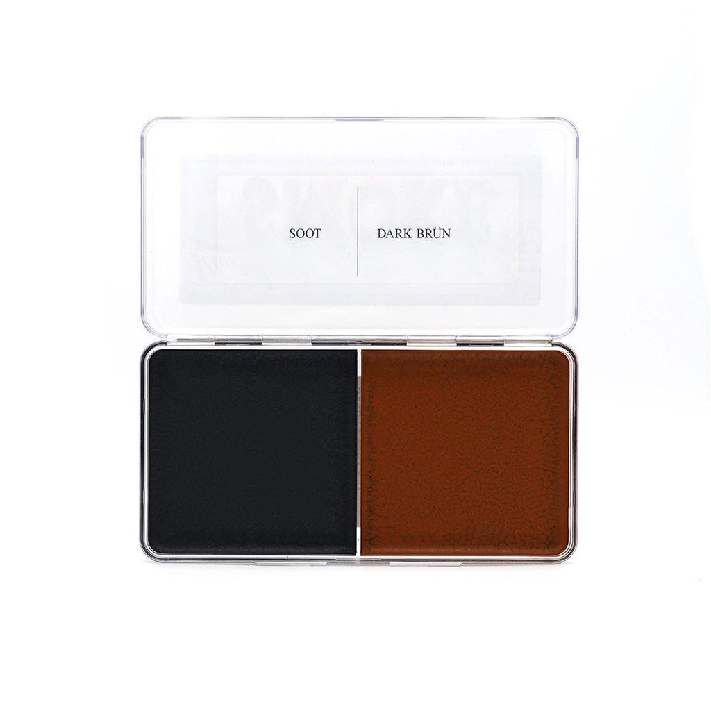 Skin Illustrator Smoke Palette