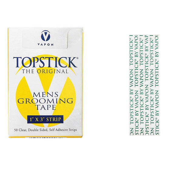 "Vapon Topstick 1"" x 3"" (50 Pieces)"