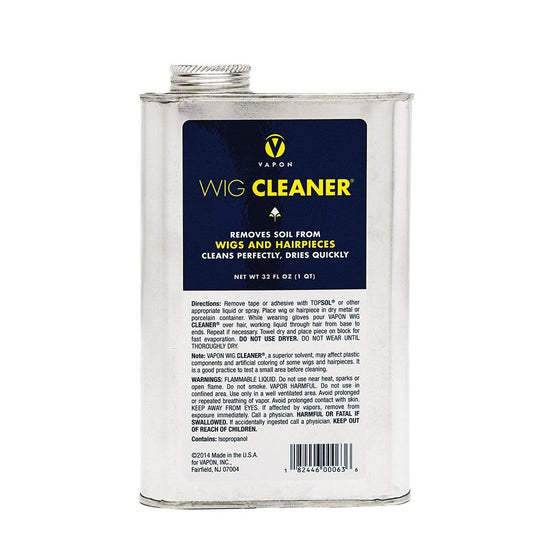 Vapon Wig Cleaner 32oz