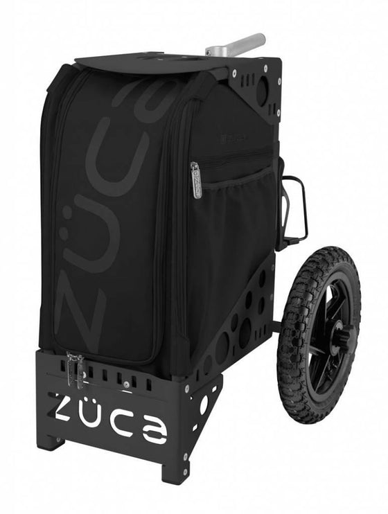 Zuca All-Terrain Cart Covert/Black