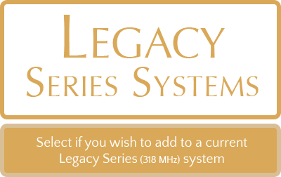 Legacy Series Systems