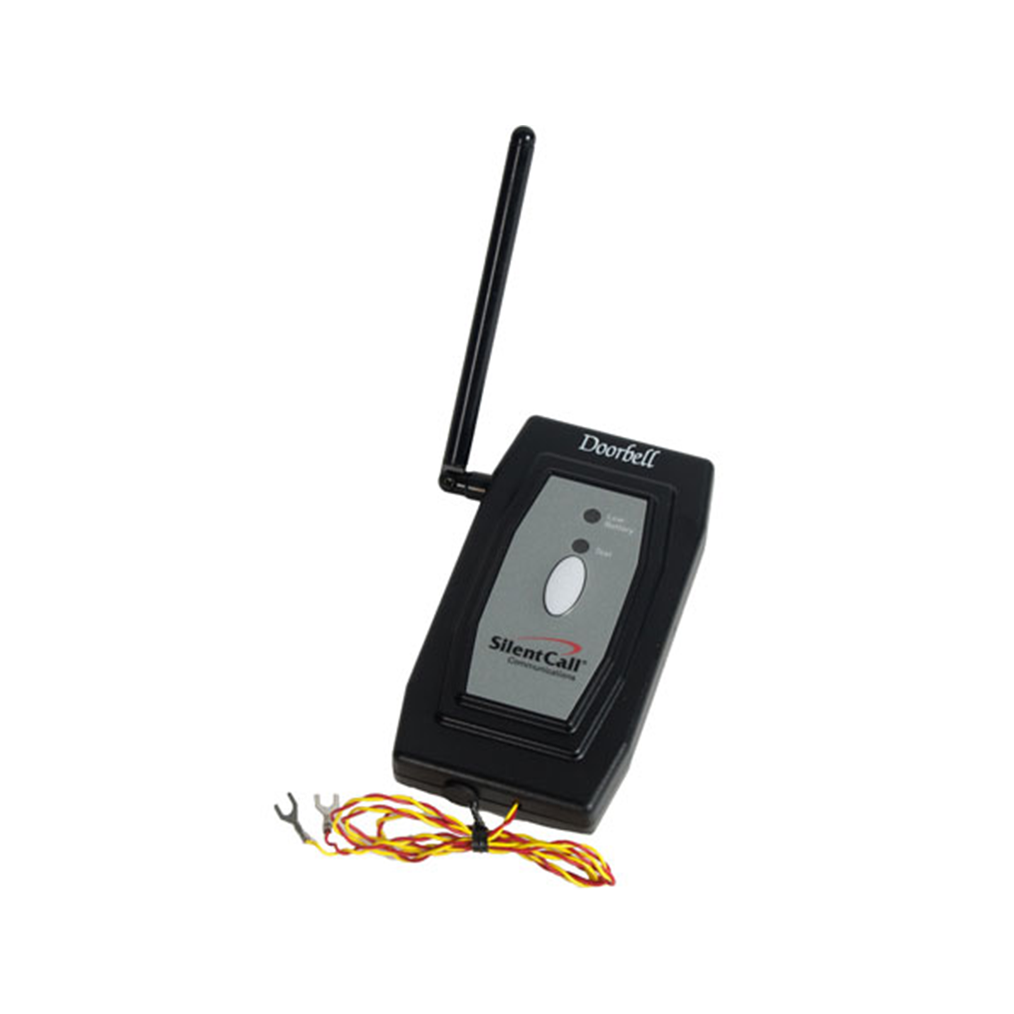 Signature Series Doorbell with Battery 418MHz Transmitter DB41 SS