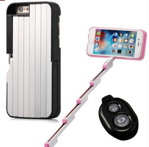 Magic Selfie Stick Cases