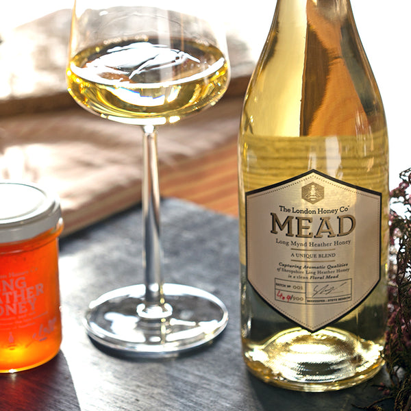 London Honey Mead