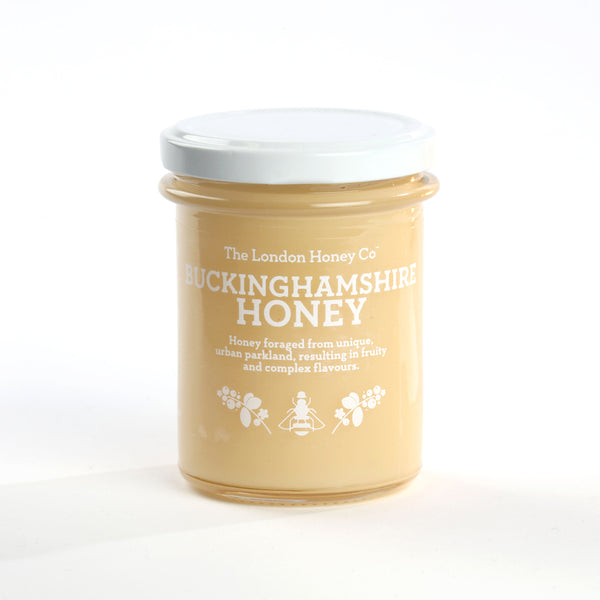 Pure Honey, Buckinghamshire Jar 250g