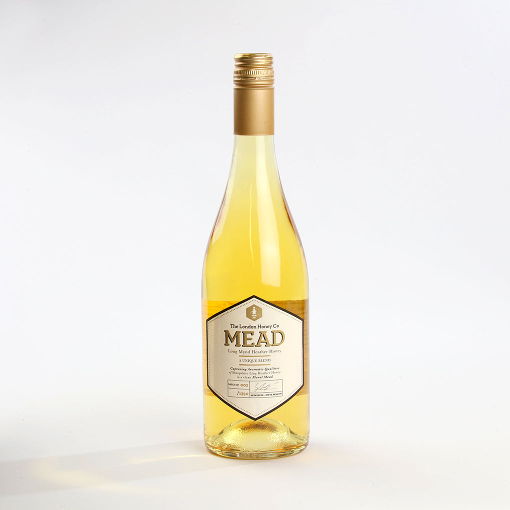 Long Mynd Honey Mead