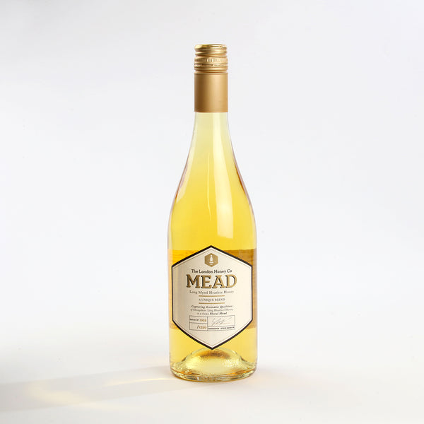 mead, cyser, honey mead, london mead, shropshire mead, london honey company mead, british mead