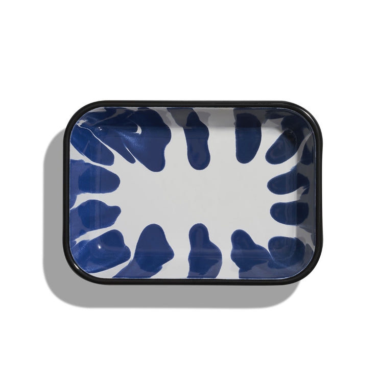 Meze Plate in Blue