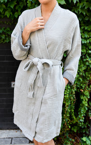 Cloud Spa Robe
