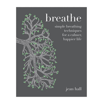 Breathe by Jean Hall