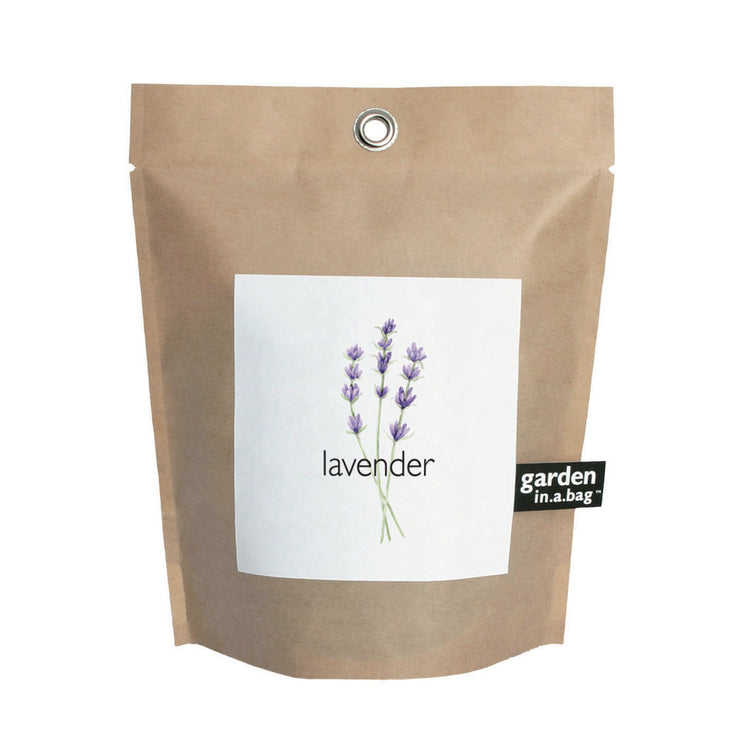 Lavender Garden in a Bag