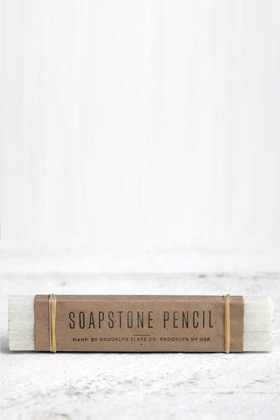 soapstone pencil for slate cheeseboard
