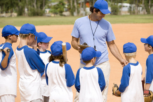 Five Tips for Coaching Young Athletes