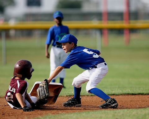 Avoid youth burnout (and overuse injuries) by being a multi-sport athlete