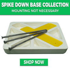 Spike Down Base Collection