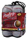 Rawlings Official League Baseballs (Bag of 12)