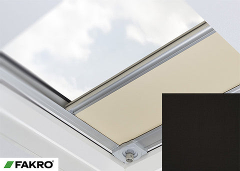 ARF/D Group II Manual Blackout Roller Blind to Suit Flat Roof Windows 226 60x90