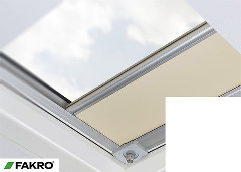 ARF/D Group II Manual Blackout Roller Blind to Suit Flat Roof Windows 255 60x90
