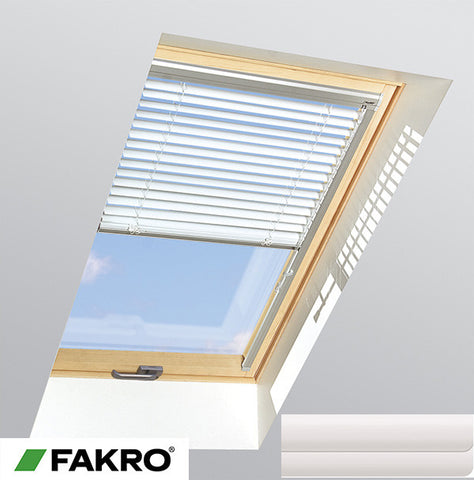 AJP Z-Wave  Colour Group I Electrical Venetian Blind 140 55x118