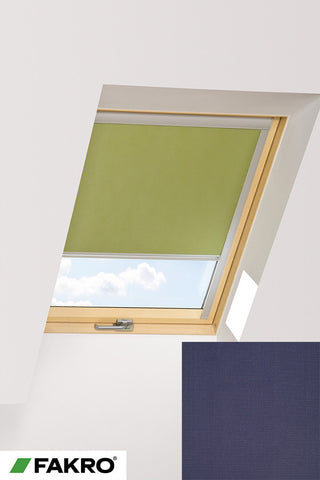 ARF Z-Wave Colour Group I Electrical Blackout Roller Blind in 051 55x118