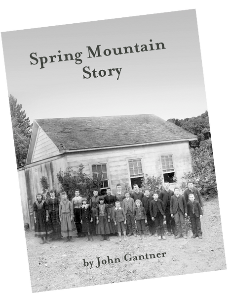 Spring Mountain Story
