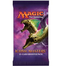 Load image into Gallery viewer, Magic: The Gathering - Iconic Masters