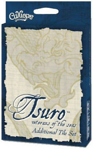 Tsuro: Veterans of the Seas | By The Board Games & Entertainment